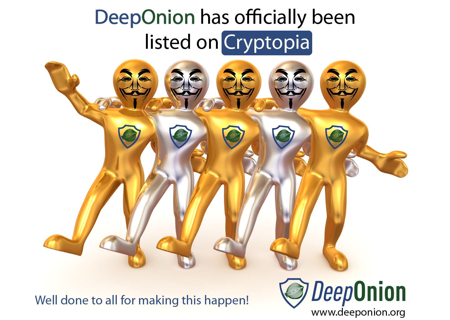 Image result for deeponion cryptopia